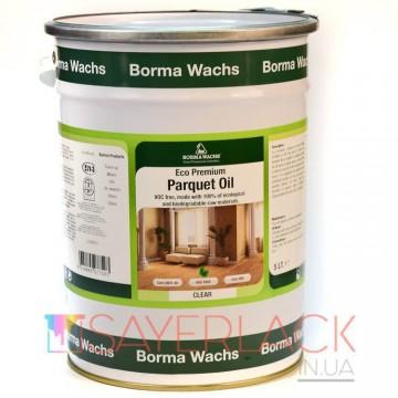 Масло паркетное  Eco Premium Parquet Oil