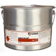 Эмаль для окраски металла ARMOPUR Topcoat  УР-111 TR1