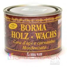Пчелиный воск золотой\серебрянный Holzwachs CDO6711