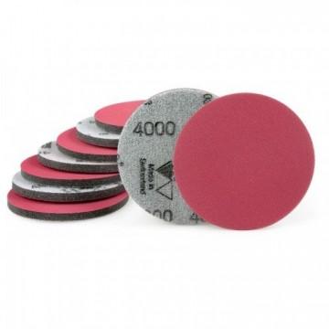 Шлифовальные круги 150 мм без отв. Sia  Velvet Т3307.Р240-Р4000