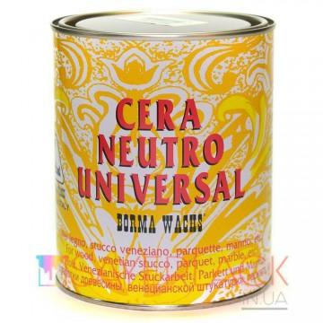 Универсальный воск Cera Neutro Universal