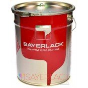 "Эффект ""серебристый металлик"" IF1082/73 RAL 9006 Sayerlack"