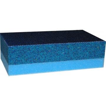 Блок для ручного шлифования 70х125
