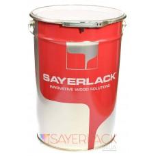Высокоглянцевый прозрачный полиуретановый лак TL 335 Sayerlack