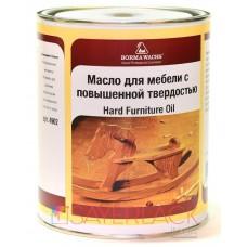 Масло для мебели с повышенной твердостью Hard Furniture Oil