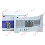 Сменный фильтр 3М™ 6055 (А2) для масок и полумасок
