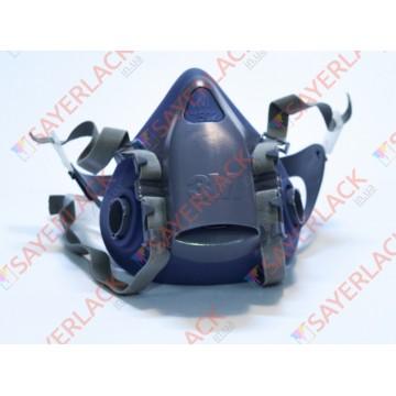 Полумаска 3М 7500