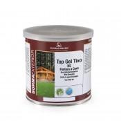 Тиксотропный лак для наружных работ Top Gel Tixo HS