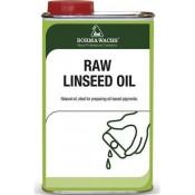 Льняное сырое масло Raw Linseed Oil