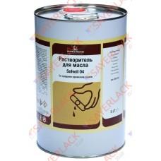 Solvoil 04 растворитель для масел среднего времени сушки