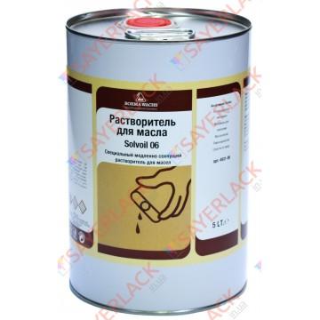 Solvoil 06 Растворитель для масел медленносохнущий
