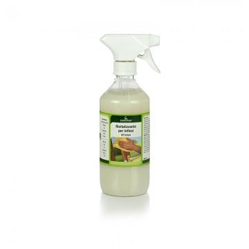 Water Based Refresher For Window Восстанавливающее масло для оконных рам на водной основе
