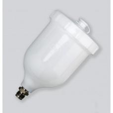 Бачок верхний для краскопультов GTi, PRI, GFG и FLG-3, FLG-5, Compact