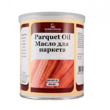 Масло для паркета OLIO PARQUET 4952