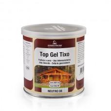 Тиксотропный лак для наружных работ Top Gel Tixo