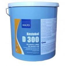 Kestokol D300 - ПВА-клей для дерева класса EN 204 D3